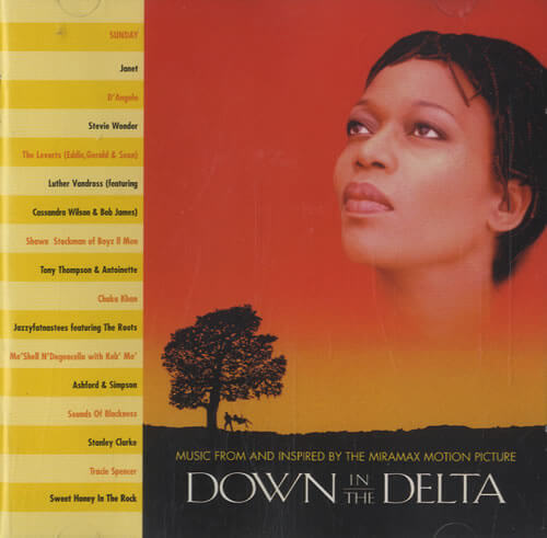 Down In The delta: If ever