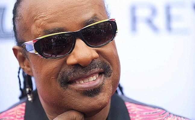Stevie Wonder in the new millennium