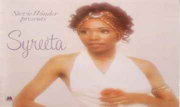 Stevie Wonder presents Syreeta