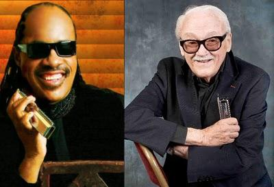 Toots Thielemans & Stevie Wonder