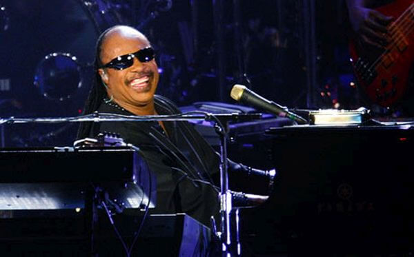 Stevie Wonder, jazzman