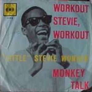 Workout stevie