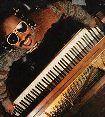 Noticias Stevie Wonder