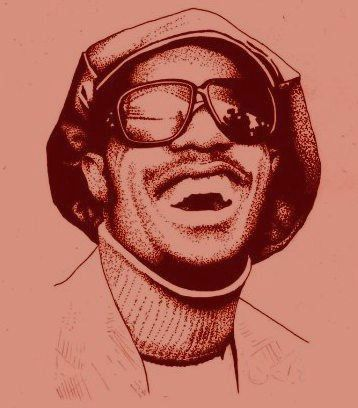Mágico stevie Wonder